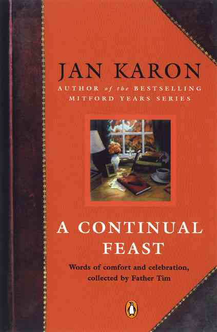 A Continual Feast By Karon, Jan (EDT)